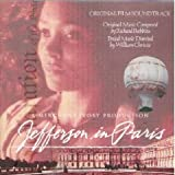 Jefferson in Paris (Jefferson � Paris)par Richard Robbins