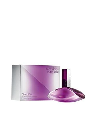 CALVIN KLEIN Eau De Parfum Donna Forbidden Euphoria 50 ml