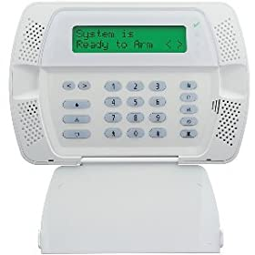 Dsc Self Contained Wireless Burglar Alarm System