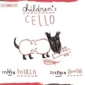 Children's Cello by BIS