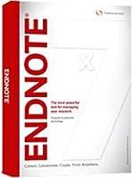 EndNote X7 for Windows/Mac 英語版【並行輸入品】