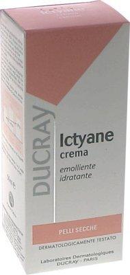 Ducray ictyane crema gg. adatto./molto adatto.Cute di P. Fabre Dermo Kosmetik
