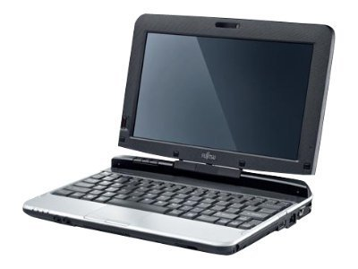 Fujitsu AI50130214BA1022 LIFEBOOK T580 - Convertible - Core i3 380UM / 1.33 GHz - Windows 7 Professional 64-bit - 2 GB RAM - 320 GB HDD - 10.1 inch wide 1366 x 768 / HD - Intel HD Graphics - keyboard: US