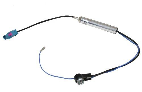 Adapter für autoradio FAKRA Antennen-ISO für Audi VW Golf 5-C1440