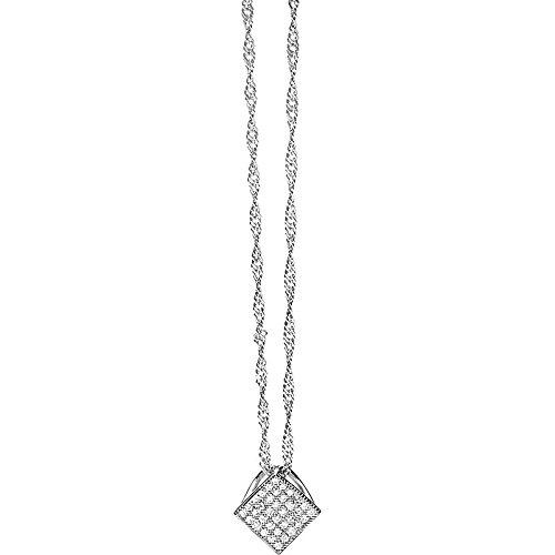Collana da donna per all'Ambrosia Scintille AAG 036 cod. AAG 036 classica