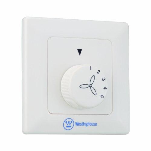 westinghouse-ceiling-fans-control-de-pared-para-ventilador-de-techo-color-blanco
