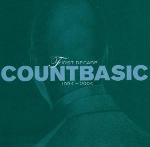 Count Basic - First Decade: 1994-2004 - Zortam Music