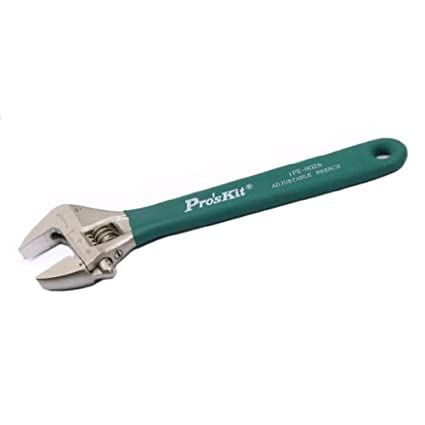 Proskit-1PK-H028-Adjustable-Wrench-(8-Inch)