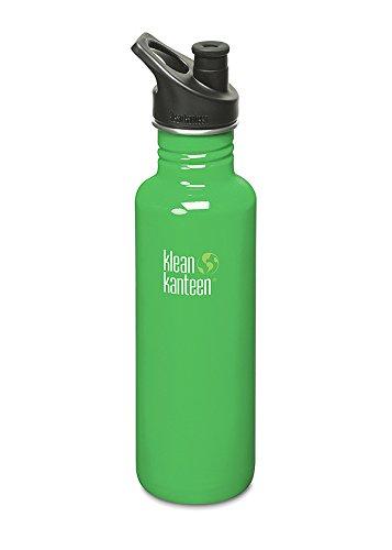Klean-Kanteen-Edelstahlflasche-Flasche-Classic-Sports-Cap-Grn-08-Liter-100623