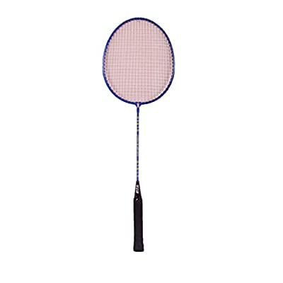 Disney Avenger Badminton Racquet, Junior G4 (Blue)