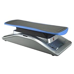 Human Touch iJoy Exercise Board - Blue/ Black