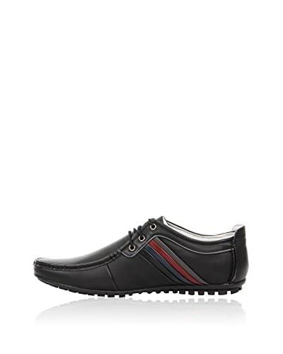 Goor Sneaker [Nero]