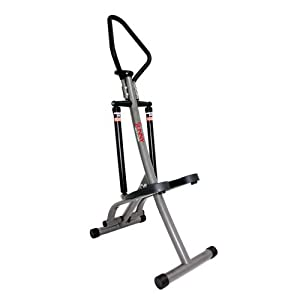 Sunny Health & Fitness Climbing Stepper by Sunny Distributor Inc