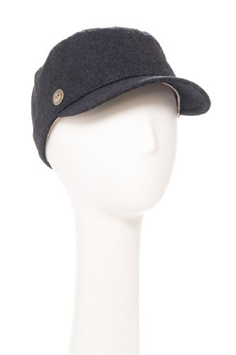 Goorin Bros. Men's Maximus Military Cadet Hat