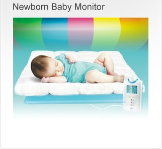 Basic Baby Monitor back-1077933