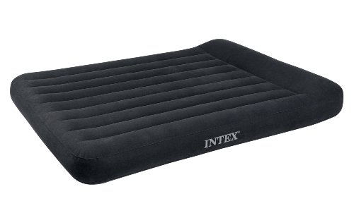 Intex Pillow Rest Classic Queen Airbed Kit