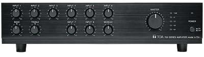 TOA A-724 240 Watt Integrated Mixer Amplifier by TOA
