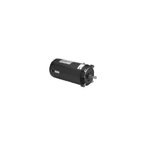 1 Hp 3450Rpm 56C Frame 115/230 Volts Swimming Pool - Jet Pump Motor - Service Factor = 1.50 - Ao Smi