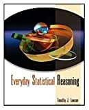 img - for Everyday Statistical Reasoning: Possibilities and Pitfalls (with InfoTrac) by Timothy J. Lawson (2001-06-27) book / textbook / text book