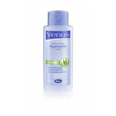 Venus Crema Fluida 250 Nutr Soft