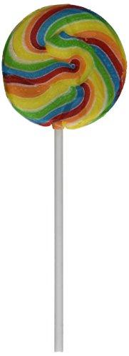 Assorted Swirl Lollipops (1 dz)