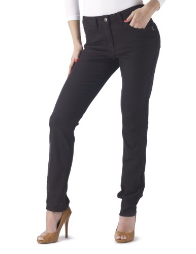 Joe Browns Women's Must Have Basic Jean Black