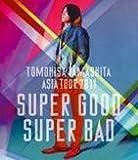 TOMOHISA YAMASHITA ASIA TOUR 2011 SUPER GOOD SUPER BAD(Blu-ray Disc)(通常盤)