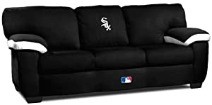 MLB Chicago White Sox Team Classic Sofa by Imperial