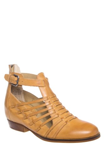 Latigo Ali Hidden Wedge Huarache Bootie