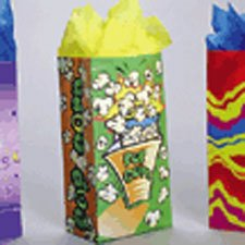 Paper Popcorn Bags by US Toy