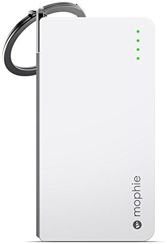 mophie Power Reserve with Micro USB Connector White