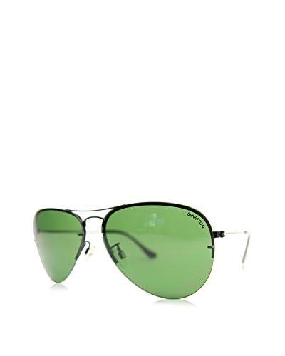 BENETTON Gafas de Sol 922S-01 (60 mm) Negro