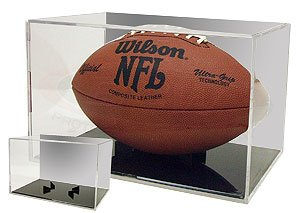 Grandstand Football Qube Case back-602632