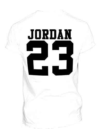nuevo-unisex-camiseta-de-jordan-23-chicago-bulls-baloncesto-de-michael-air-washington-jordans-negro-