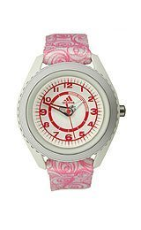 Adidas Women's Streetracer Watch ADM2025