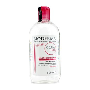 Bioderma Crealine H2O Micelle Solution 500ml