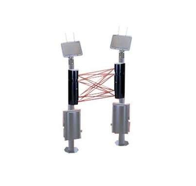 Takex SPK25062 SPK-250-6-2 Solar Powered Perimeter Protection