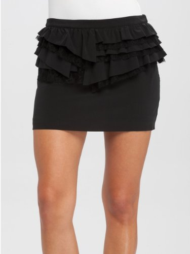 GUESS by Marciano Trista Mini Skirt