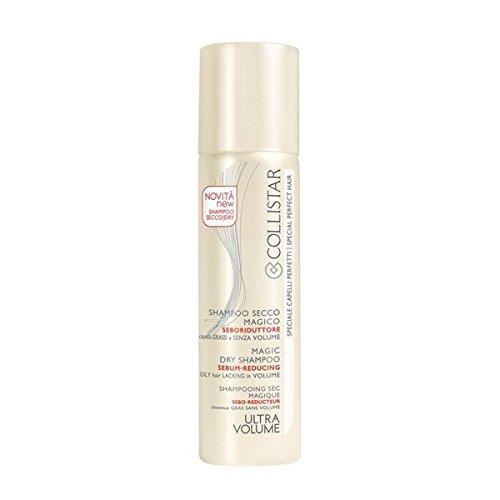 Collistar Shampoo Secco Magico Seboriduttore 150 Ml Spray