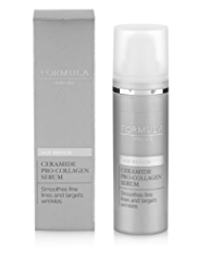 Formula Skin Care Age Repair Ceramide Collagen Serum 30ml