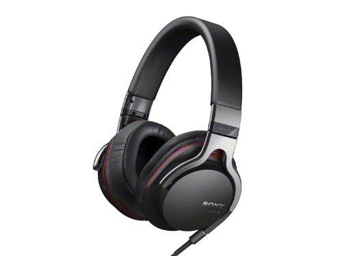 Sony Noise Canceling Headphones Mdr-1Rncmk2