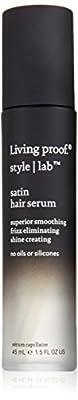 Living Proof Satin Hair Serum for Unisex, 1.5 Ounce