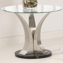 Cheap Berdine End Table by Coaster Furniture (B0051PE726)