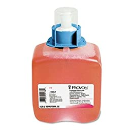 Provon - Foaming Handwash W/Moisturizers Cranberry Foaming Refill 1250Ml \
