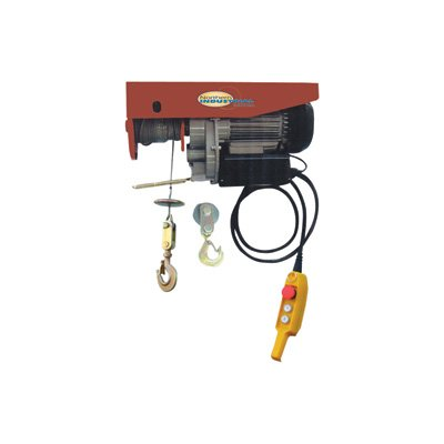 Northern Industrial Tools Electric Hoist - 750/1500-Lb. Capacity picture