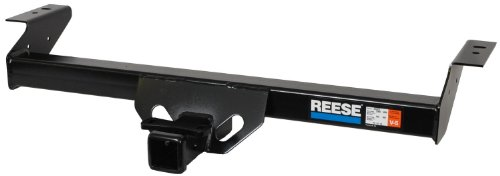 Reese Towpower 51082 Pro Series Class III Hitch with 2 Square Tube Receiver