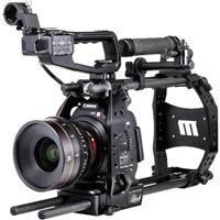 Redrock Micro 15mm ultraCage Black Studio Bundle
