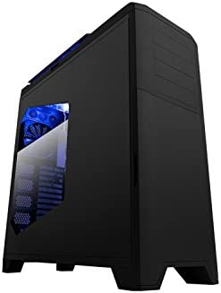 Rosewill B2 SPIRIT ATX Full Tower Computer Case Bundle