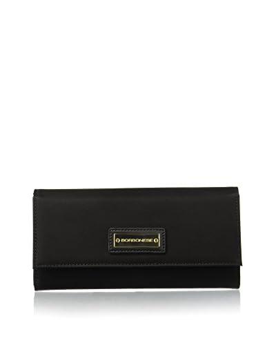 Borbonese Geldbeutel 260233 schwarz
