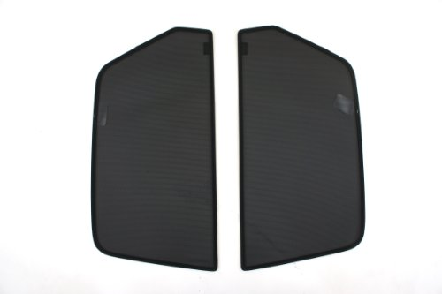 Audi Genuine Accessories 4F9064363 Sun Protection System for Audi A6 Avant - 2 Piece